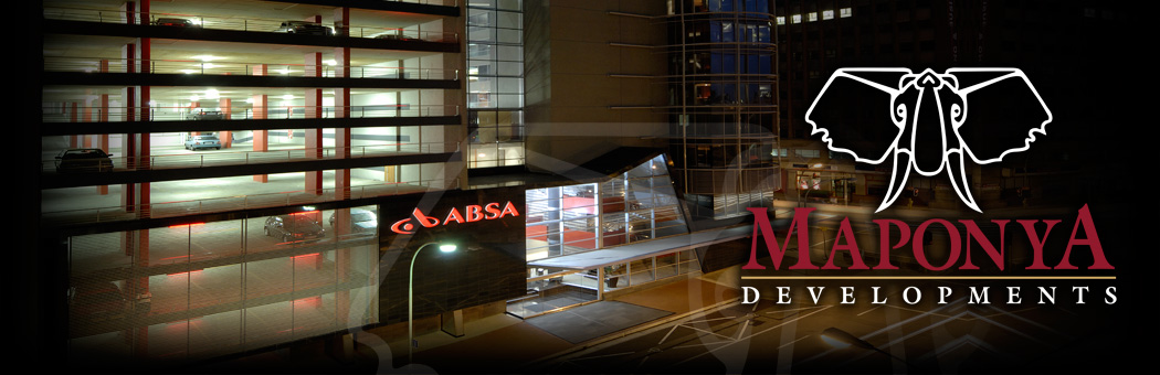 Maponya Developments. ABSA